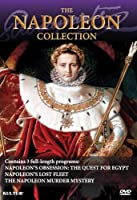 Napoleon Collection [DVD] [Import]