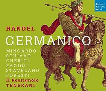 Händel: Germanico