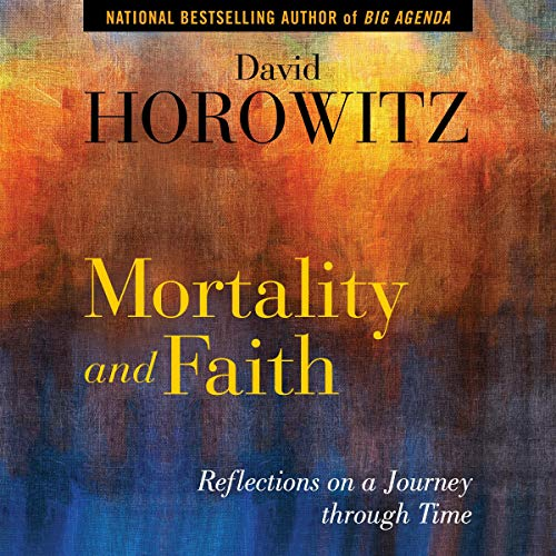 Mortality and Faith  By  cover art