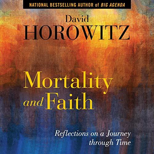 Mortality and Faith cover art
