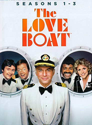 The Love Boat (Seasons 1-3)