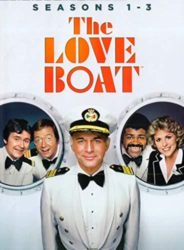 The Love Boat Seasons 13