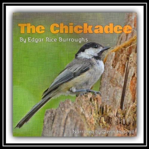 The Chickadee audiobook cover art