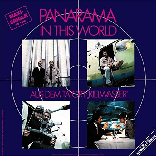 Panarama - In This World - Jupiter Records - 6.20310