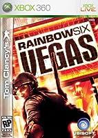 Tom Clancy's Rainbow Six Vegas  (輸入版:北米) - Xbox360