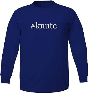 #Knute - Adult Soft Long Sleeve T-Shirt