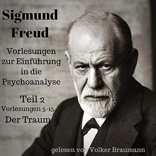 Vorlesungen zur Einführung in die Psychoanalyse 2 Titelbild