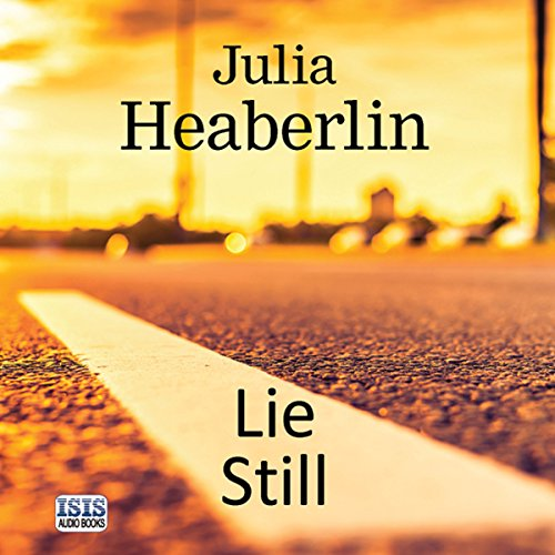 Lie Still cover art