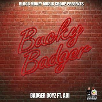 Bucky Badger (feat. Abi)