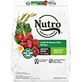 NUTRO NATURAL CHOICE Healthy Weight Adult Dry Dog...