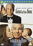Father Of The Bride 1&2 [Reino Unido] [DVD]