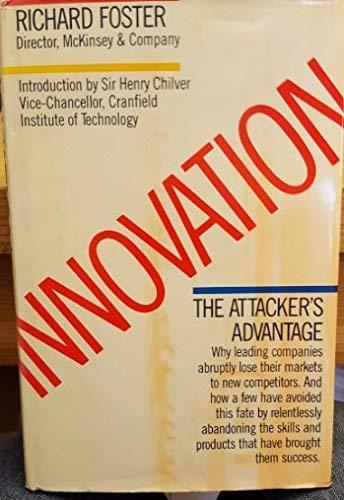 Innovation The Attacker's Advantage
