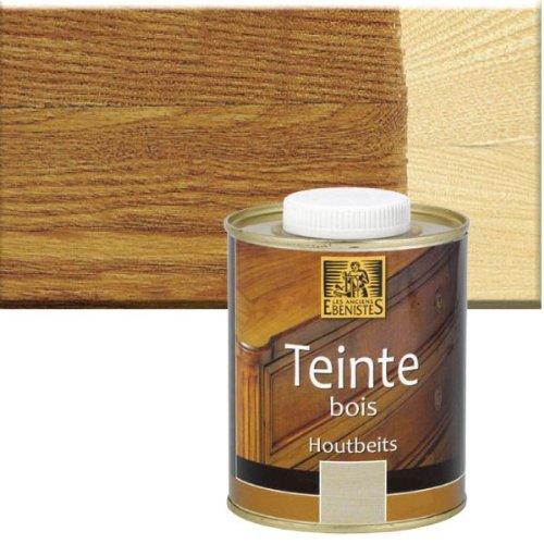 Teinte Bois 450ml Merisier - Les anciens ébénistes