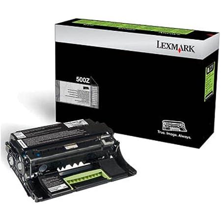 Lexmark Mx 511 De 500z 50f0z00 Original Bildtrommel 60 000 Seiten Bürobedarf Schreibwaren