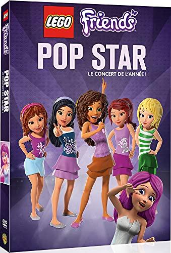 LEGO Friends - Pop Star, le concert de l