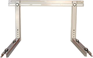 Quick-Sling QSWB2000 Wall Bracket, 14 - Gauge Steel, 6 Points of Anti-Vibration Isolation, 350 lb. Capacity, 25