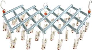 35 Stöpsel Aufhänger Clips Falten Wäsche Unterwäsche Luftfilter Trockner