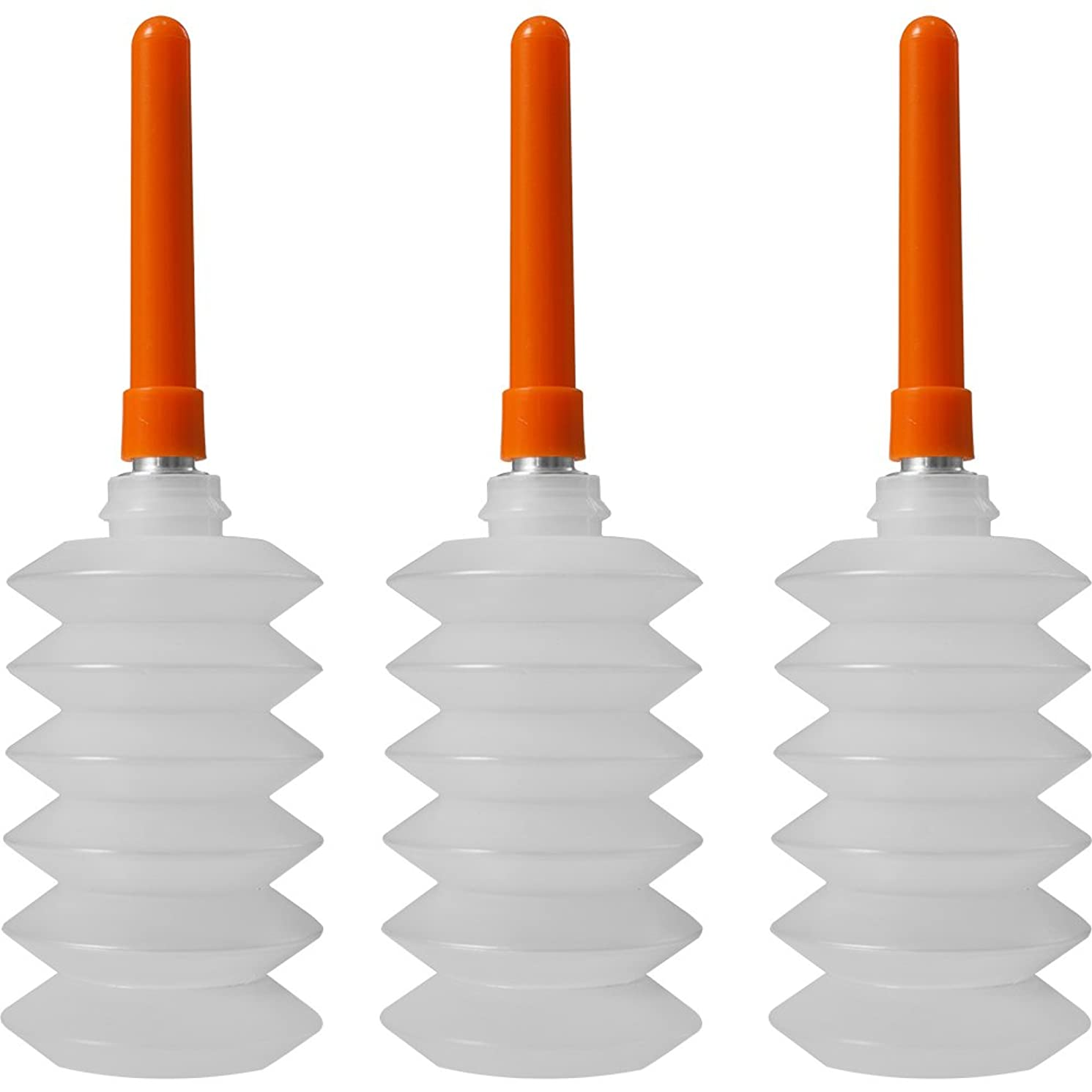 Glue Injector - 3 Pack by Peachtree Woodworking
