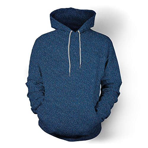 Mens Hoodie Unisex Tops Long Sleeve 3D Galaxy Graphic Printed Fancy Hoody Sweatshirts Pocket Stylish Hooded Tops Lightweight Comfortable Drawstring Hip hop Style Streetwear Womens Sweatshirts 5XL