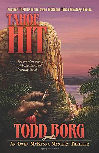 Tahoe Hit (An Owen McKenna Mystery Thriller)