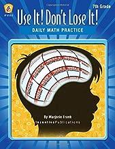 Best algebra math book Reviews