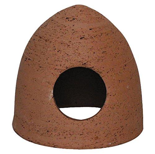 JBL 6150100 - Cueva de cerámica para acuarios de Agua Dulce