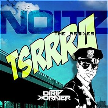 Tsrrra The Remixes