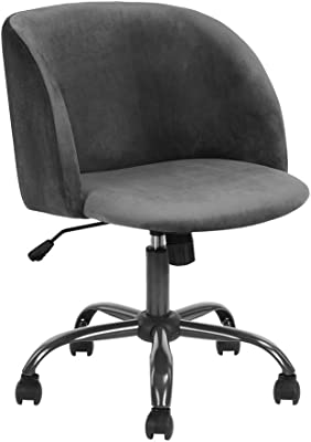 Pleasing Amazon Com Boraam Mira Desk Chair Brown Kitchen Dining Ncnpc Chair Design For Home Ncnpcorg