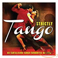 Strictly Tango [Import]