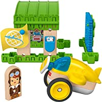 Fisher-Price Wonder Makers Airport Hanger