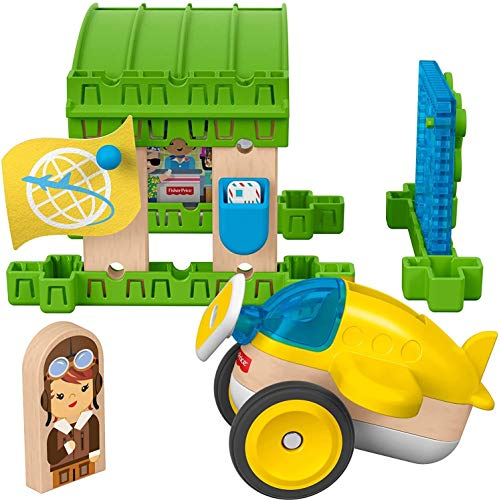 Fisher-Price Wonder Makers Airport …