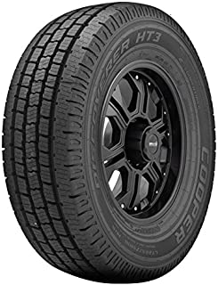 Cooper Discoverer HT3 All- Season Radial Tire-245/75R16 116R