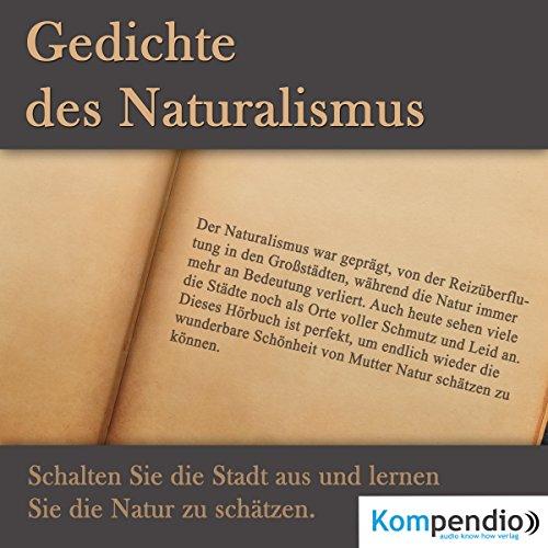 Gedichte Des Naturalismus