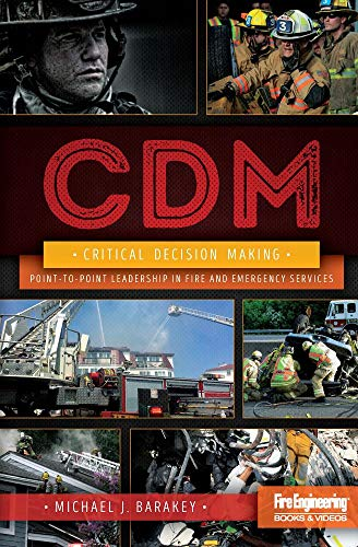 leadership in the fire service - 9