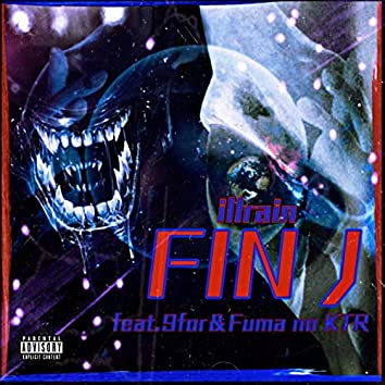 FIN J (feat. 9for & Fuma no KTR)