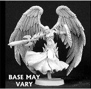 Deva Female Angel Miniature by Reaper