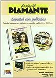 La plaza del diamante - Version PAL: Español con peliculas (Español con Películas)