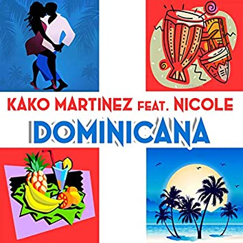 Dominicana (feat. Nicole)