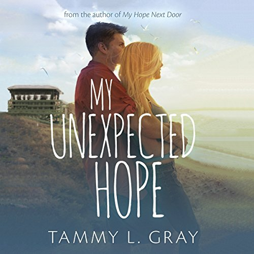 My Unexpected Hope cover art