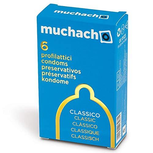 PROFILATTICO'MUCHACHO' CLASSICO - LATTICE NATURALE - 6 PEZZI