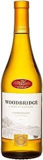 Vino Blanco Robert Mondavi Woodbrige Chardonnay -750 ml