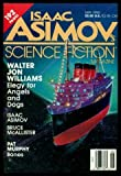 ASIMOV'S SCIENCE FICTION - Volume 14, number 5 - May 1990: Bones; Elegy for Angels and Dogs; Fault-Intolerant; Mighty Fortresses; Angels; Where Are You Guy de Maupassant Now That We Need You