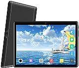 Tablette Tactile 10 Pouces Pas Cher 4G LTE WiFi Android 7.0 Quad Core Tablettes, 3 Go...
