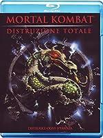Mortal Kombat 2 - Distruzione Totale [Italian Edition]