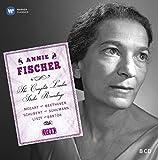 studio annibalini Retraibile Annie Fischer: The Complete London Studio Recordings (Box8Cd)