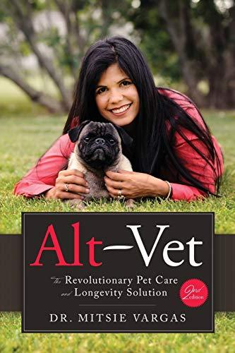 Alt-Vet: The Revolutionary Pet Care and Longevity Solution