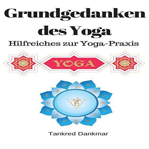Grundgedanken des Yoga Titelbild