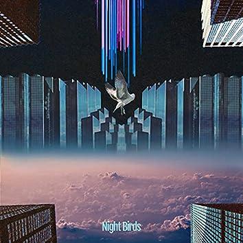 Night Birds (feat. Froya & 宮脇翔平)