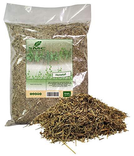 Horsetail Herb Bulk 1 Pound Bag Cut & Sifted- Shavegrass-Snake Grass aka Living...