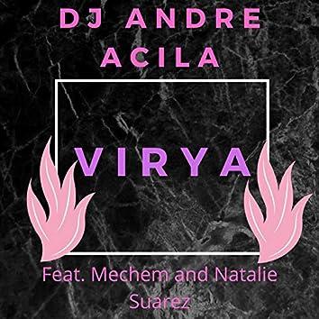 Virya (feat. Mechem & Natalie Suarez)